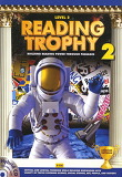 Reading Trophy. Level 2