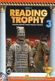 Reading Trophy. Level 3