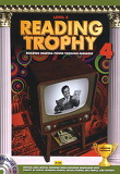 Reading Trophy. Level 4