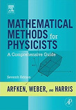 Mathematical Methods for Physicists. 7/E