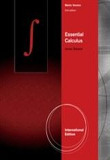 Essential Calculus,2nd Edition (International Edition)