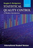 Statistical Quality Control (Paperback)