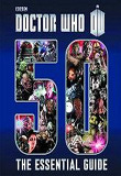 Doctor Who: Essential Guide to 50 Years of Doctor