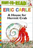 The World of Eric Carle: A House for Hermit Crab (Paperback/ Reissue Edition)