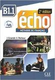 Echo B1.1 - 2eme edition