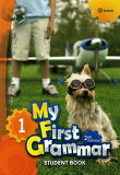 My First Grammar 1: Student Book (Paperback/ 2nd Edition)