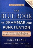 The Blue Book of Grammar and Punctuation (Paperback / 11th Ed.)