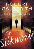 The Silkworm (Hardcover/ 미국판)