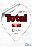 한국사 기출문제(2006-2014년)
