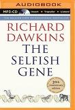 The Selfish Gene (MP3 CD)