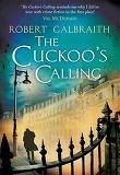 [스크래치A]The Cuckoo's Calling (Hardcover/ 영국판)
