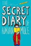 SECRET DIARY(에이드리언 몰의 비밀일기)
