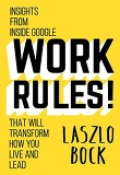 Work Rules! (Hardcover)