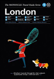 London: The Monocle Travel Guide