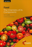 Food: The Chemistry or its Components