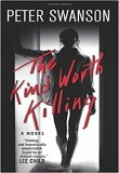 The Kind Worth Killing (Mass Market Paperback / Reprint Edition)