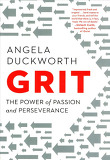 GRIT : The Power of Passion and Perseverance (Paperback)