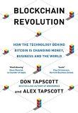 Blockchain Revolution (Paperback)