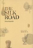 The Silk Road Encyclopedia (Hardcover)