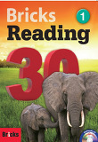 Bricks Reading 30-1 (Paperback+Workbook+Multi CD)