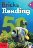 Bricks Reading 50-1 (Paperback+Workbook+Multi CD)