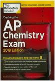 Cracking the AP Chemistry Exam 2018