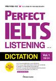 Perfect IELTS Listening Dictation Vol. 1: 전용 단어