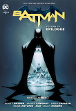 배트맨 Vol. 10: 에필로그