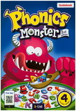 Phonics Monster. 4: Double Letters(Guidebook)