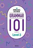 GRAMMAR(그래머) 101 Level. 3