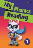 My Phonics Reading .1