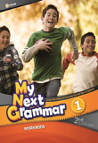 My Next Grammar Workbook. 1