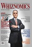 휘즈노믹스 WHIZNOMICS (격월간) 9월호