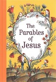 The Parables of Jesus (Hardcover)