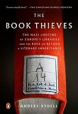 The Book Thieves (Paperback / Reprint Edition)