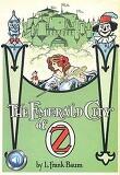오즈의 에메랄드 도시 (The Emerald City of Oz) 들으면서 읽는 영어 명작 462