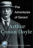 제라드의 모험 (The Adventures of Gerard) 들으면서 읽는 영어 명작 499