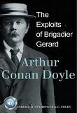 준장 제라르의 위업 (The Exploits of Brigadier Gerard) 들으면서 읽는 영어 명작 504