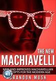 신 마키아벨리 (The New Machiavelli) 일러스트 포함 / 들으면서 읽는 영어 명작 750