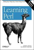 Learning Perl, 4/e