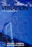 Theory of Vibration with Applications (5th Edition/ Hardcover)