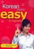 Korean made easy - for beginners (교재+CD:1+숙어장)
