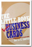 The Little Book of Business Cards