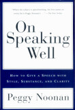 On Speaking Well (Paperback)