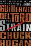 The Strain: Book One of The Strain Trilogy (Hardcover)