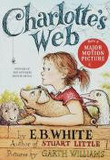 Charlotte's Web (Newbery Honor Book, 1953)