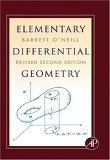 Elementary Differential Geometry : Rivised