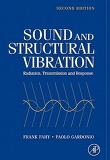 Sound and Structural Vibration, 2/e, 2/E