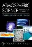 Atmospheric Science : An Introductory Survey