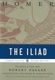 The Iliad (Rough-Cut Edition, Paperback)